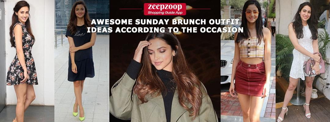 Awesome Sunday Brunch Outfit Ideas According To The Occasion