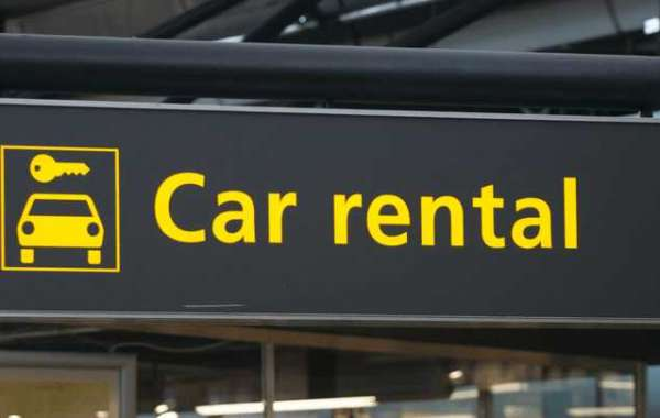 Tips and Tricks for Rent a Car in Dubai