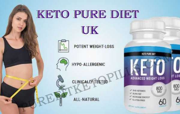Keto Pure UK {United Kingdom} : Diet Shark Tank Reviews, Price & Buy Keto Pure