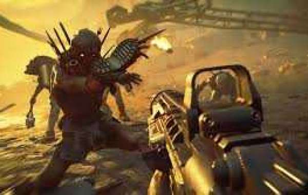 Rage 2 Price Drops Right After the Launch For All Platforms