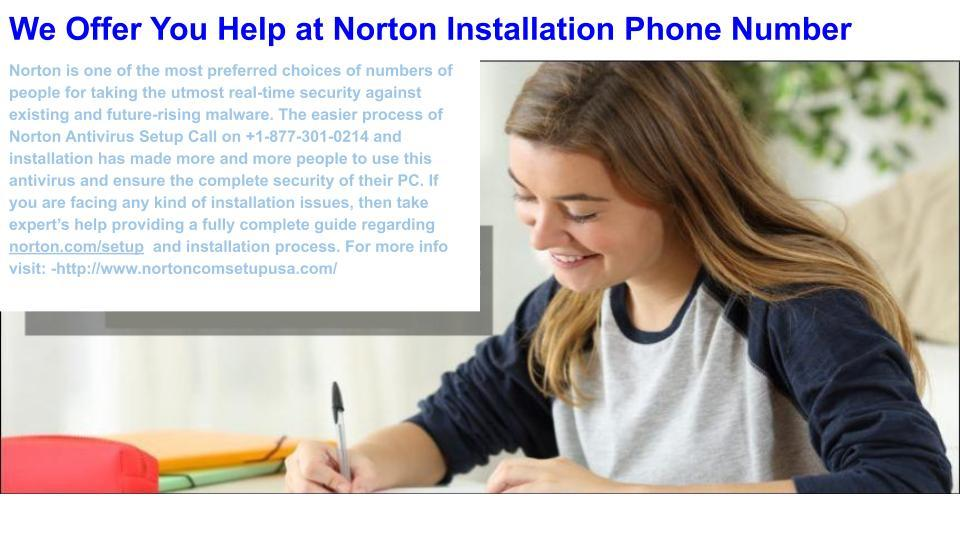 How to stay secure when Norton.com/setup Antivirus — Norton.com/myaccount | Install and Activate your...