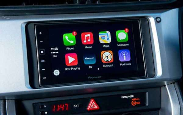 Top 7 Android Auto Apps for Driving