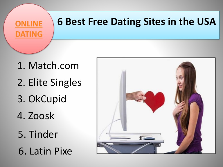 5 Best Free Dating Sites in the USA