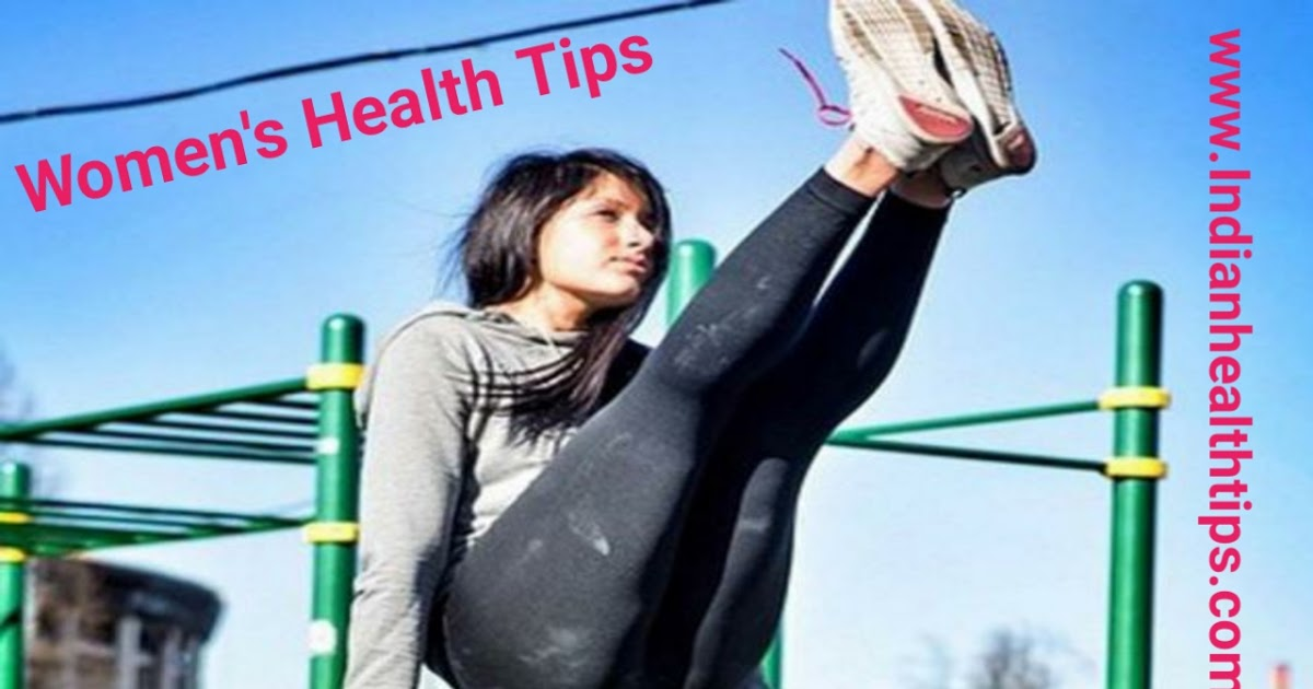 5 Health Tips for Womens After 30s - Indianhealthblog