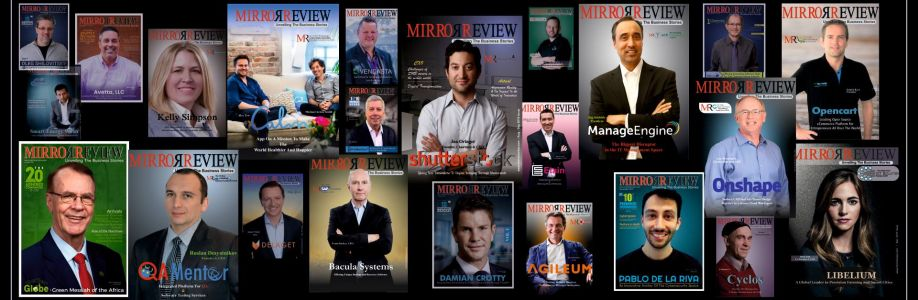 Mirror Review Cover Image