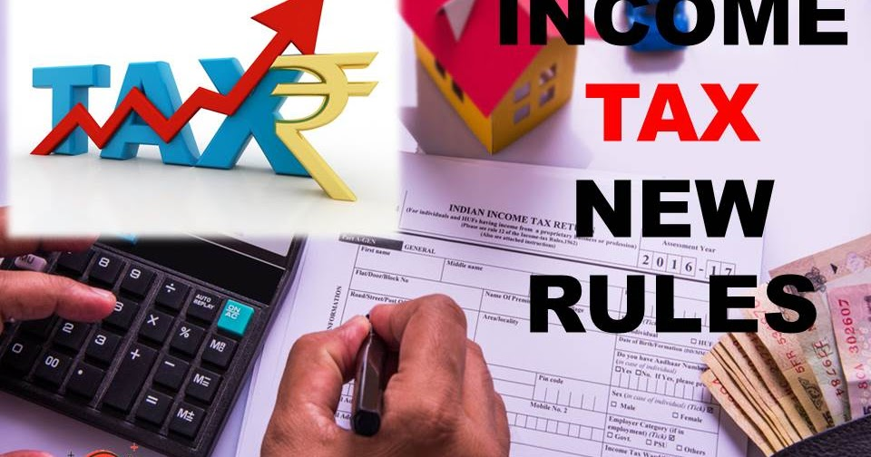 New Income tax rules from today, tax defaulters can't get away by just paying fine | News Cover - News: Latest Indian News, breaking News, World Cup 2019, English News, Offbeat News | The News Cover