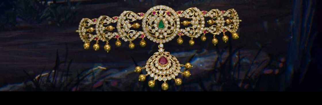 Krishna Jewellers pearls gems Cover Image