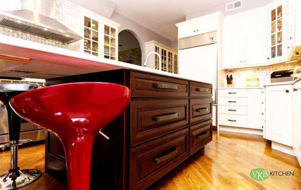 Kitchen Remodeling to Give New Vibes to Kitchen
