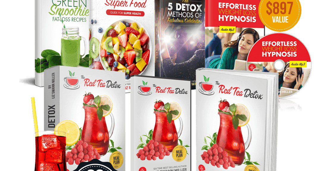 Best dieters tea for weight loss The Red Tea Detox - Huge New Weight Loss - Eliminate Your Fears And Doubts About Consumerreport.