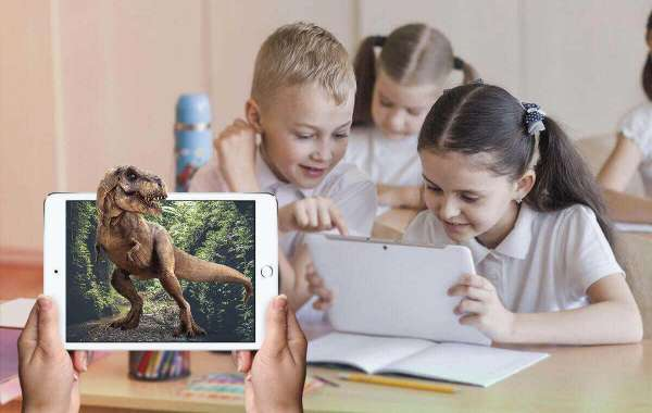 Why Do You Need AR App Development in Education Industry?