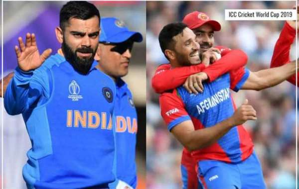 ICC Cricket World Cup 2019 IND Vs AFG - Heavy penalty on virat for offensive appeal in match