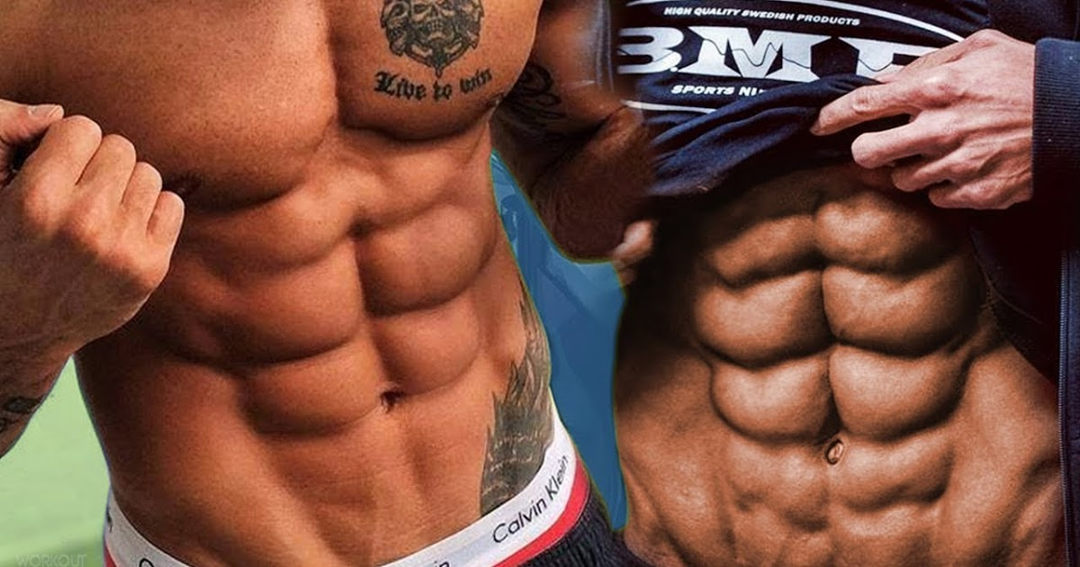 Ultimate Fitness : Workouts To Get Perfect Abs