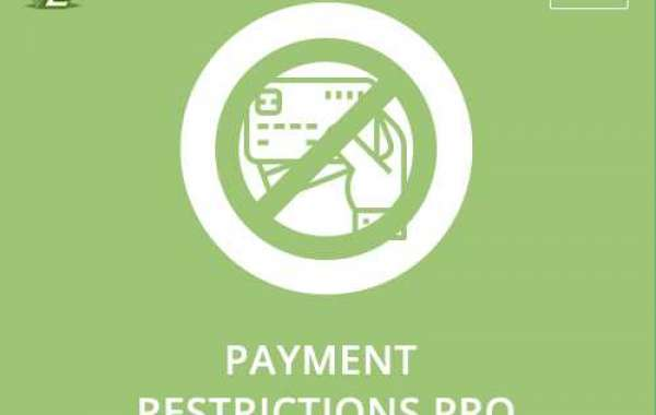 Payment Restrictions Pro for Magento 2
