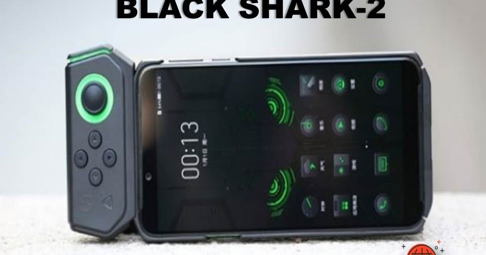 Xiaomi launches gaming Smartphone Black Shark-2 in India on 27 May - News: Latest Indian News, breaking News, World Cup 2019, English News, Offbeat News | The News Cover