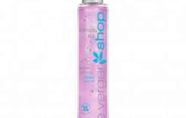 How to Use a Shimmer Body Mist to Get the Best Results?
