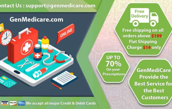 Simple Trick To Cure Ed at Genmedicare | Online Pharmacy | GenMedicare Reviews