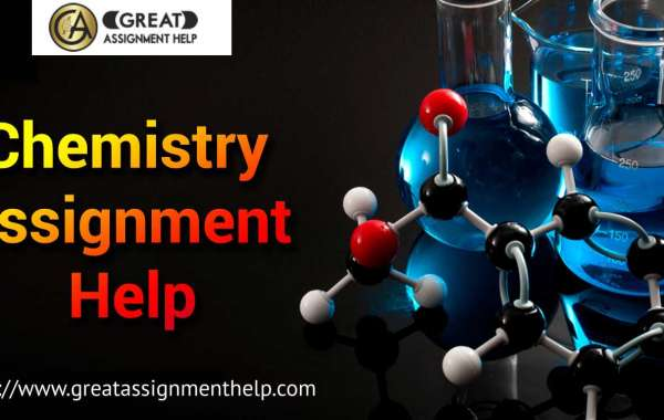 Make your chemistry homework easy with expert assistance