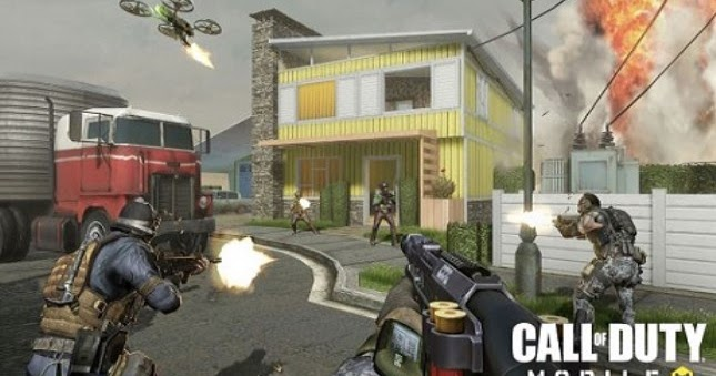 Call of Duty Mobile Apk 1.0.2 Free Download