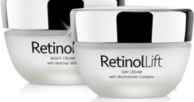 Retinol lift - Price and side effects or Ingredients - SMART HEALTH ADV