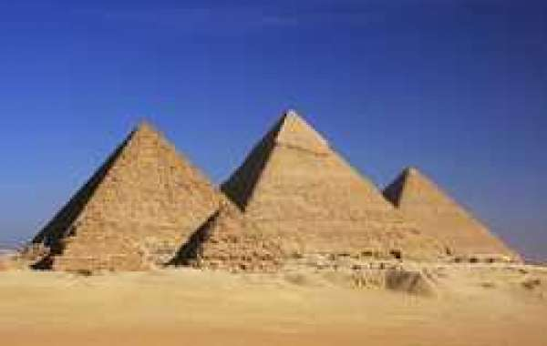 Enjoy Phenomenal Guided Trips To Egypt Beaches, And Cherish Your Soul
