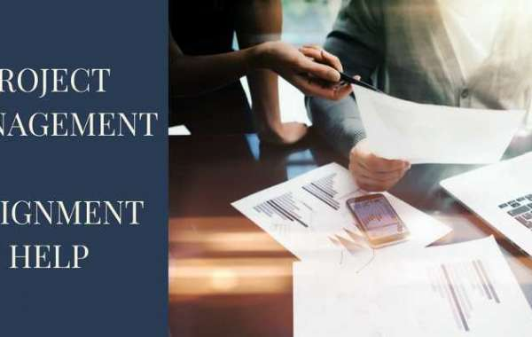 Project Management Assignment Help Provides Streamlined Academic Pieces
