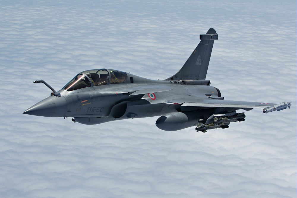 Rafale Fighter Jet Plane - India Air Force's First Choice - INDIA ask Online