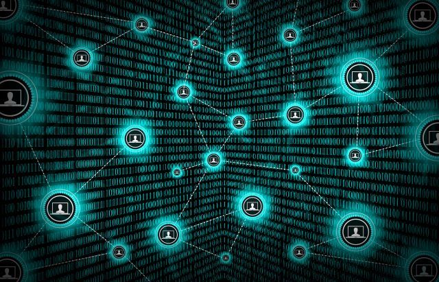 Blockchain Technology - The Giant Network - INDIA ask Online