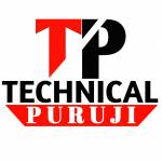 Technical Puruji Profile Picture