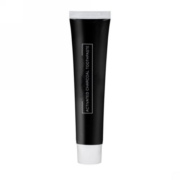 Natural Charcoal Whitening Toothpaste : Ryan Jolie