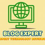 Blog Expert Profile Picture
