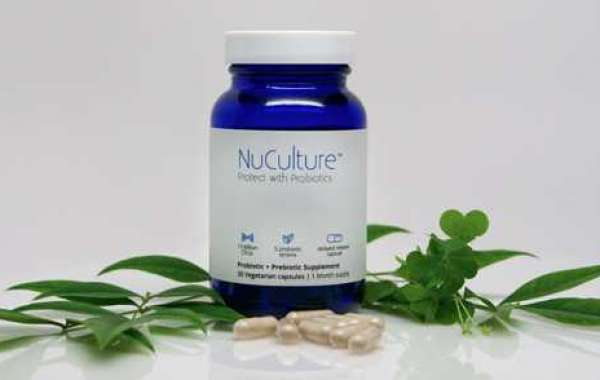 NuCulture Review