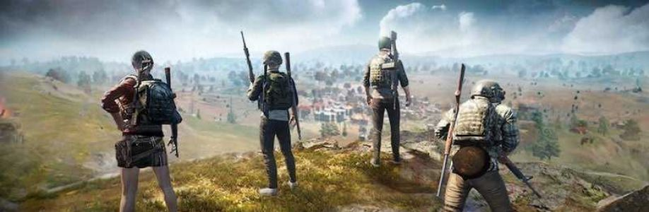 PUBG Mobile Gaming Cover Image