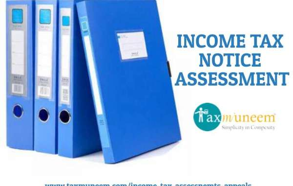 Types of Assessment under Income Tax