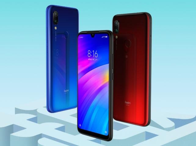Redmi Note 7S will launch on May 20 in india:Price and Features