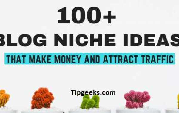 100+ Trending and famous niche ideas that you can really use to make money!