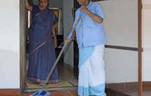 Skilled & Disciplined Housekeeping Service At Affordable Rates