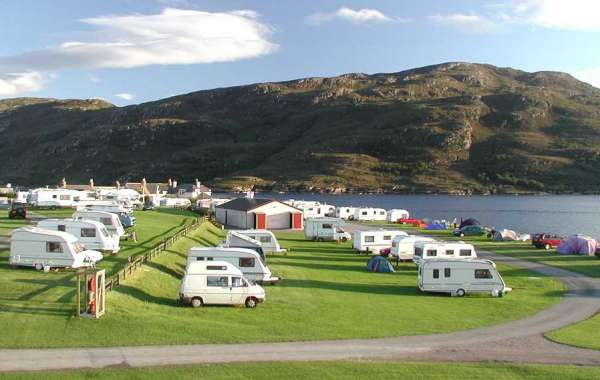 What Are The Important Facts Regarding Caravanning And Camping In Devon?