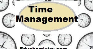 Time management tips for students  ( In English And Marathi)