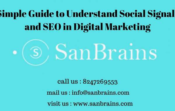 Simple Guide to Understand Social Signals and SEO in Digital Marketing