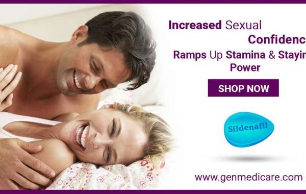 Make your lovelife free of impotency with cenforce 25