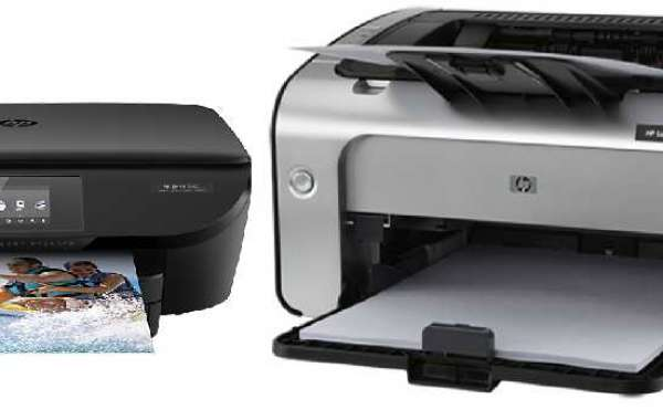 Troubleshoot for Printers & Scanner of overall brands