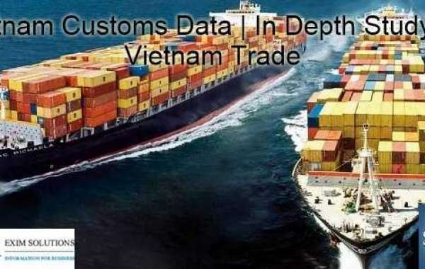Vietnam Trade Data: Do In-depth Market Study of Vietnam Trade
