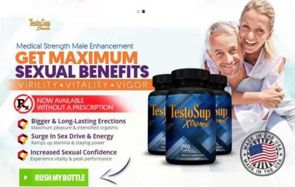 TestoSup Xtreme Review