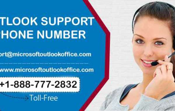 Dial Outlook Support Phone Number to fix Outlook cannot log on issue