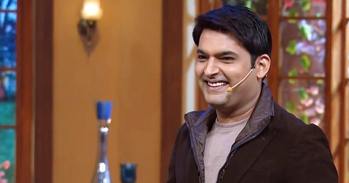 I Feel I Need to Mature and Not Talk Nonsense, Says Kapil Sharma - Eliminate Your Fears And Doubts About Consumerreport.