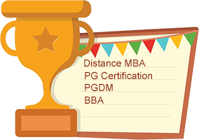 Top 10 Best Universities For Distance Education MBA/PGDM in India 2019