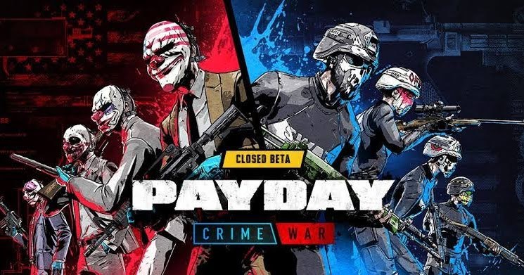 PAYDAY CRIME WAR - New Mobile game finally launched - KheloMgames