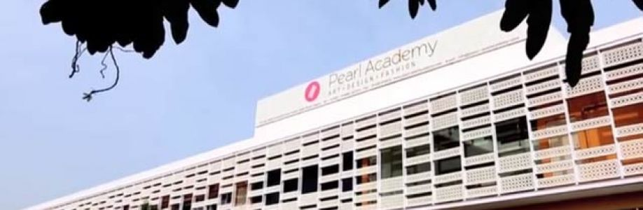Pearl Academy Cover Image