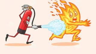 Fire Extinguisher | How to use a fire extinguisher | Fire Safety