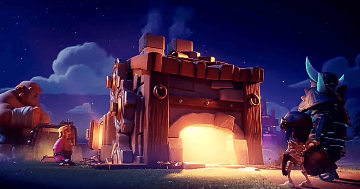Clash of Clans Builder Base June Update Review | Explained  - My Gaming Web